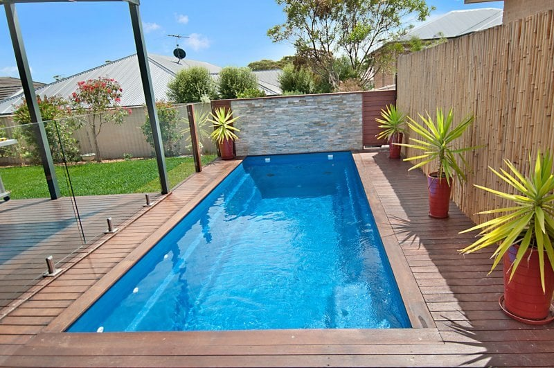 Small Plunge Pools Sydney Melbourne Brisbane