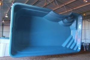 Balmoral Pool Shell
