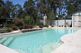 Fiberglass Pools | Plunge Pools | Lap Pools | Above Ground Pools